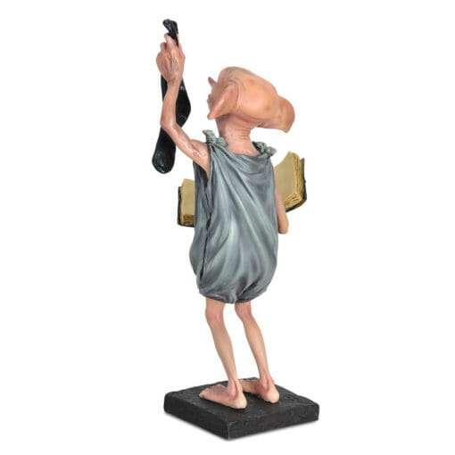 Dobby Estatua Segurando Diario e Meia Replica Oficial5 510x510 - Dobby Estátua Segurando Diário e Meia Réplica Oficial
