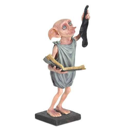 Dobby Estatua Segurando Diario e Meia Replica Oficial6 510x510 - Dobby Estátua Segurando Diário e Meia Réplica Oficial