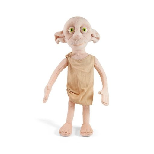 Dobby Pelucia Harry Potter Noble Collection 510x510 - Boneco Dobby Pelúcia Oficial Harry Potter