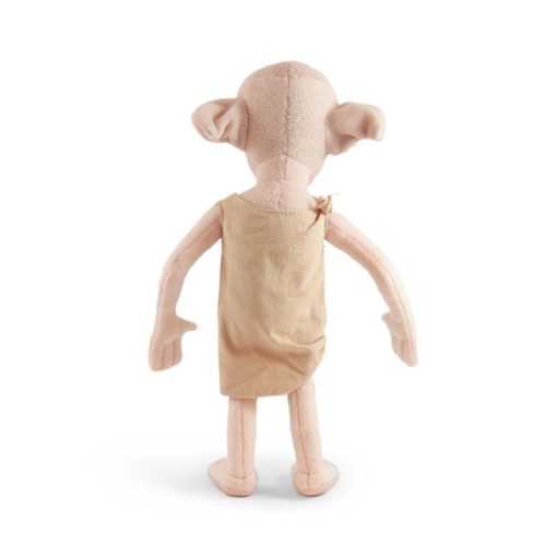 Dobby Pelucia Harry Potter Noble Collection1 510x510 - Boneco Dobby Pelúcia Oficial Harry Potter