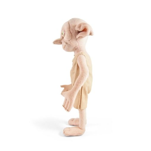 Dobby Pelucia Harry Potter Noble Collection5 510x510 - Boneco Dobby Pelúcia Oficial Harry Potter