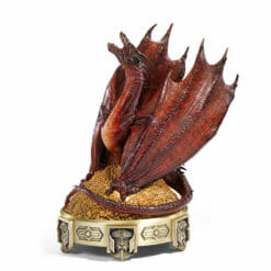 Dragao Smaug Queimador de Incenso Replica Oficial Noble Collection 247x247 - Dragão Smaug Queimador de Incenso Réplica Oficial