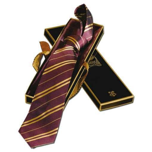 E1005725 1 510x510 - Gravata Grifinória Oficial Harry Potter