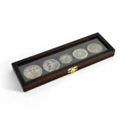 E1032027 2 247x247 - 5 moedas Hobbit Tesouro de Smaug Réplica Oficial