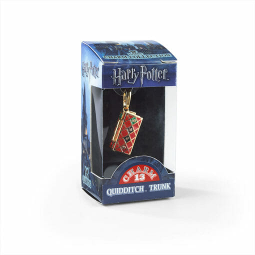 Pingente Bolas Quadribol Harry Potter Lumos #13