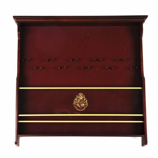 ESPOSITOR 10 VARINHAS NOBLE COLLECTION HARRY POTTER 510x510 - Expositor para 10 Varinhas Oficiais Harry Potter