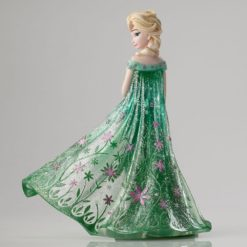 Elsa disney showcase enesco vestido verde 247x247 - Elsa Frozen Vestido de Primavera Disney Enesco