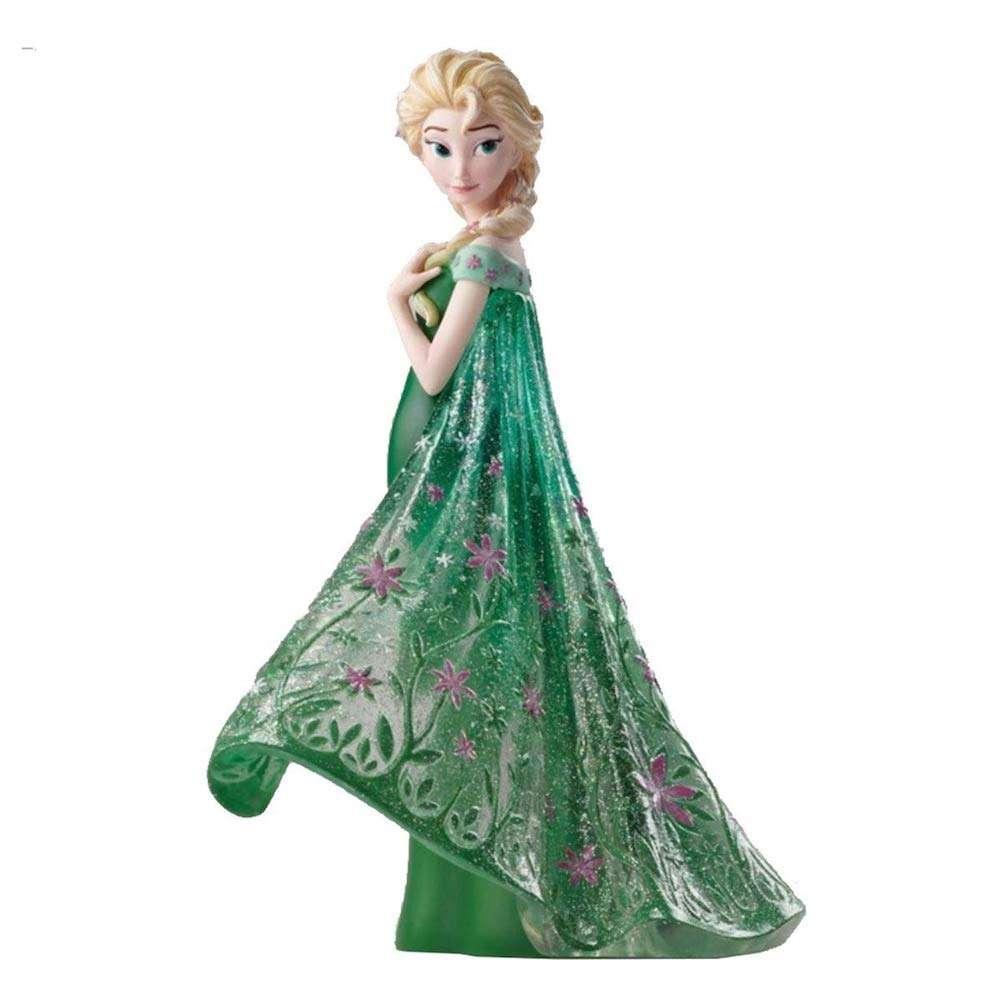16936881cb Princesa elsa frozen vestido de primavera disney showcase enesco jpg  1000x1000 Princesa anna frozen
