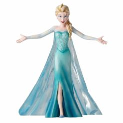 Elsa disney showcase enesco2 247x247 - Elsa Frozen Momento Cinematográfico Disney Enesco