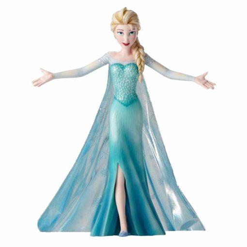 Elsa disney showcase enesco2 510x510 - Elsa Frozen Momento Cinematográfico Disney Enesco