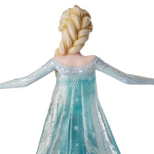Elsa disney showcase enesco3 510x510 - Elsa Frozen Momento Cinematográfico Disney Enesco