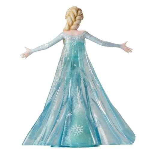 Elsa disney showcase enesco5 510x510 - Elsa Frozen Momento Cinematográfico Disney Enesco