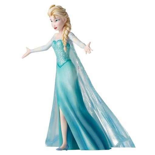 Elsa disney showcase enesco6 510x510 - Elsa Frozen Momento Cinematográfico Disney Enesco