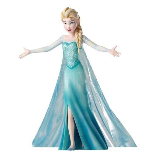 Elsa disney showcase enesco7 510x510 - Elsa Frozen Momento Cinematográfico Disney Enesco