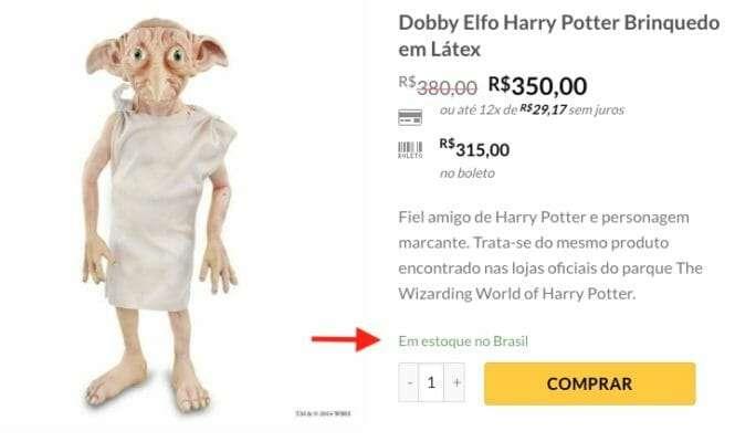 Em estoque 684x400 - Que Nem Banana de cara nova com a estreia do novo site.