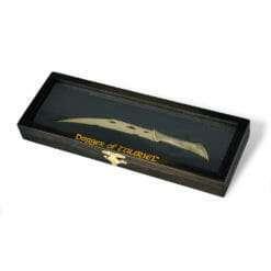 Espada Miniatura Tauriel Linha Oficial Hobbit Noble Collection2 247x247 - Espada Miniatura Hobbit Tauriel Oficial