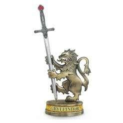 Espada de Godric Gryffindor em Miniatura Abridor de Cartas com Expositor Oficial Noble Collection 247x247 - Espada de Godric Gryffindor Abridor de Cartas com Expositor
