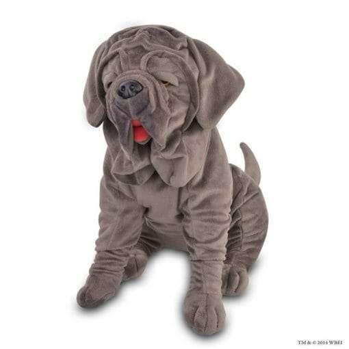 Fang cão Harry Potter 510x510 - Canino Pelúcia oficial Harry Potter