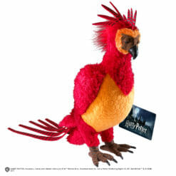 Fawkes Pelúcia Harry Potter NC