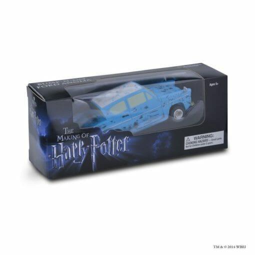 Ford Agila Harry Potter 510x510 - Carro Voador Ford Anglia Harry Potter