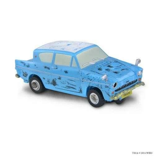 Ford Agile Harry Potter 510x510 - Carro Voador Ford Anglia Harry Potter
