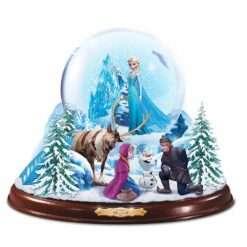 Frozen Globo de Neve edicao limitada4 247x247 - Globo de Neve Musical Disney Frozen Uma Aventura Congelante