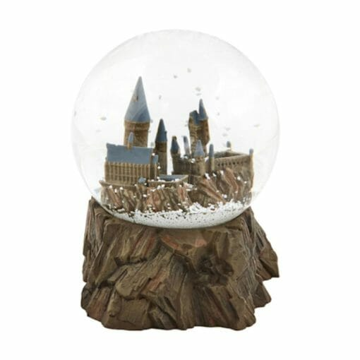 Globo de Neve Castelo de Hogwarts Oficial Oficial Universal Studios 510x510 - Globo de Neve Castelo de Hogwarts Oficial