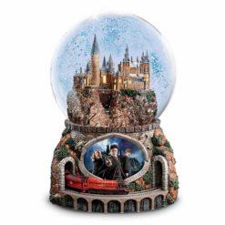 Glogo de Neve Harry Potter trem 247x247 - Globo de Neve Castelo Hogwarts Musical