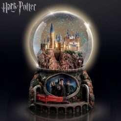 Glogo de Neve Harry Potter trem3 247x247 - Globo de Neve Castelo Hogwarts Musical