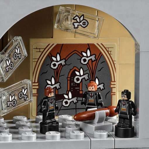 HARRY POTTER LEGO 71043 CASTELO DE HOGWARTS 13 510x510 - Lego Harry Potter Castelo de Hogwarts 71043
