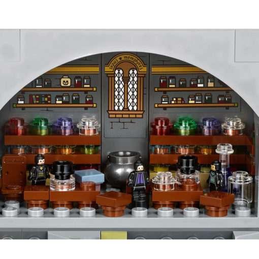HARRY POTTER LEGO 71043 CASTELO DE HOGWARTS 18 510x510 - Lego Harry Potter Castelo de Hogwarts 71043