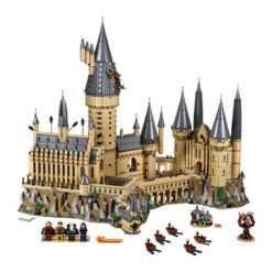 HARRY POTTER LEGO 71043 CASTELO DE HOGWARTS 247x247 - Lego Harry Potter Castelo de Hogwarts 71043