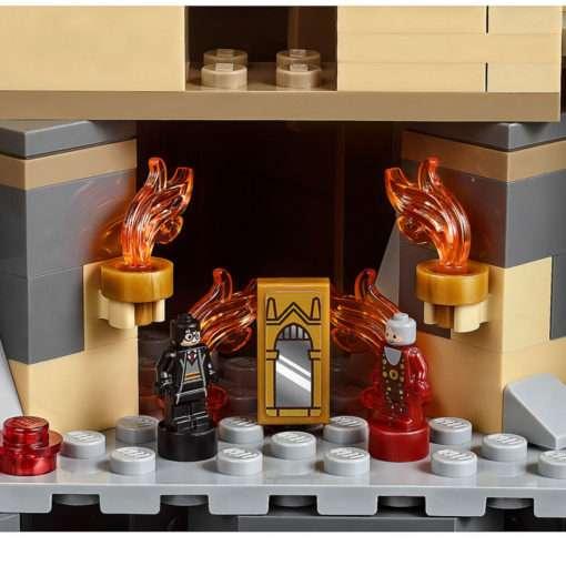 HARRY POTTER LEGO 71043 CASTELO DE HOGWARTS 5 510x510 - Lego Harry Potter Castelo de Hogwarts 71043