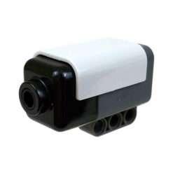 HiTechnic NXT Sensor de angulo 247x247 - Sensor de Ângulo NAA1030 Robótica Lego NXT / EV3