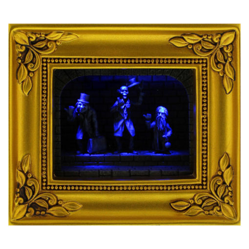 Quadro Hitchhiking Ghosts Disney Gallery of Light