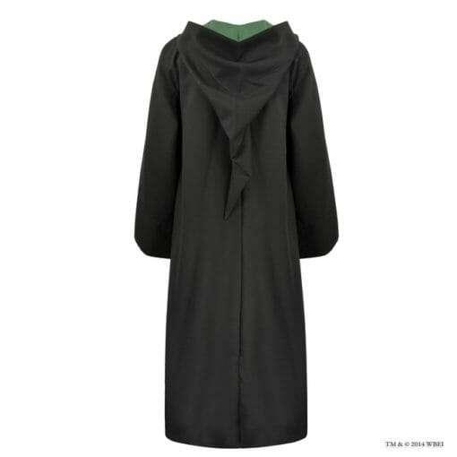 Hobe ofical hogwarts Sonserina3 510x510 - Robe Oficial Sonserina Harry Potter Infantil