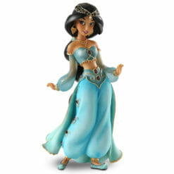 JASMINE PRINCESA COUTURE DE FORCE DISNEY SHOWCASE BY ENESCO2 247x247 - Jasmine Couture de Force Disney Enesco