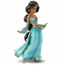 JASMINE PRINCESA COUTURE DE FORCE DISNEY SHOWCASE BY ENESCO3 247x247 - Jasmine Couture de Force Disney Enesco