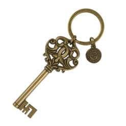 L Gringotts Key Keychain 1291996 247x247 - Chaveiro com Chave de Gringotes Oficial Harry Potter