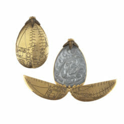 L Harry Potter Golden Egg Opening Pin 1242654 247x247 - Pin Ovo de Ouro Oficial Harry Potter