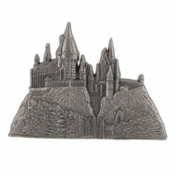 Pin Castelo de Hogwarts Harry Potter Oficial