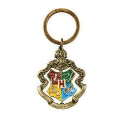 L Hogwarts Crest Spinning Keychain 1300829 247x247 - Chaveiro Brasão de Hogwarts Spinning Oficial Harry Potter