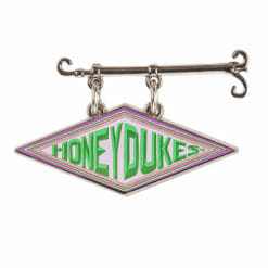 Pin Loja Honeydukes Oficial Harry Potter