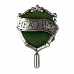 Pin Head Boy Sonserina Oficial Harry Potter