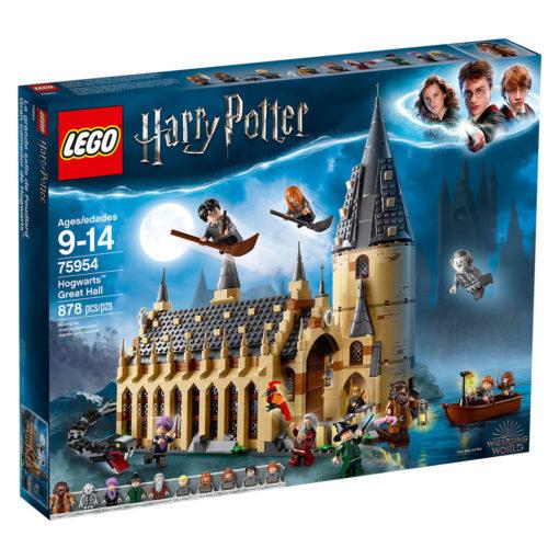 LEGO 75954 Harry Potter Hogwarts Great Hall 2 510x510 - Lego Harry Potter Hogwarts Great Hall 75954
