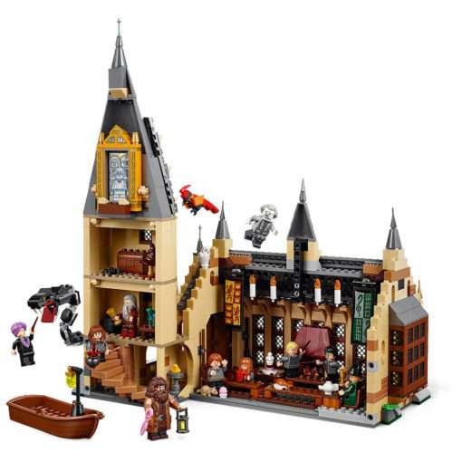 LEGO 75954 Harry Potter Hogwarts Great Hall 3 510x510 - Lego Harry Potter Hogwarts Great Hall 75954