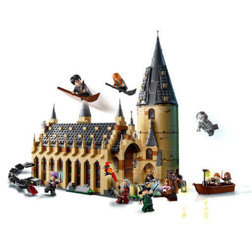 LEGO 75954 Harry Potter Hogwarts Great Hall 5 510x510 - Lego Harry Potter Hogwarts Great Hall 75954