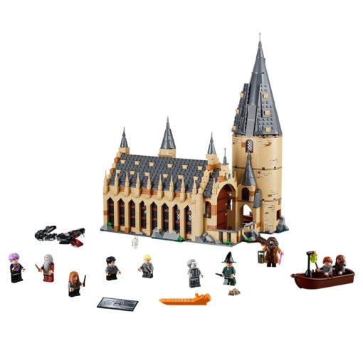 LEGO 75954 Harry Potter Hogwarts Great Hall 510x510 - Lego Harry Potter Hogwarts Great Hall 75954