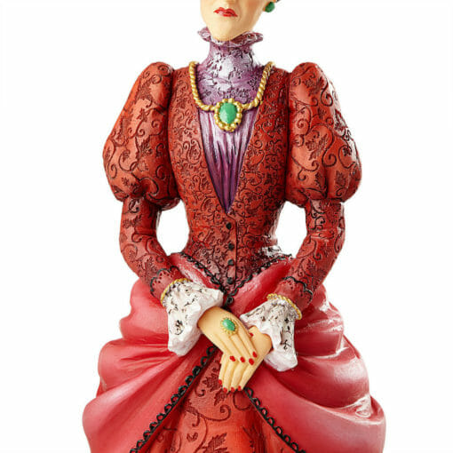 Lady Tremaine COUTURE DE FORCE DISNEY SHOWCASE BY ENESCO4 510x510 - Lady Tremaine Couture de Force Disney Enesco