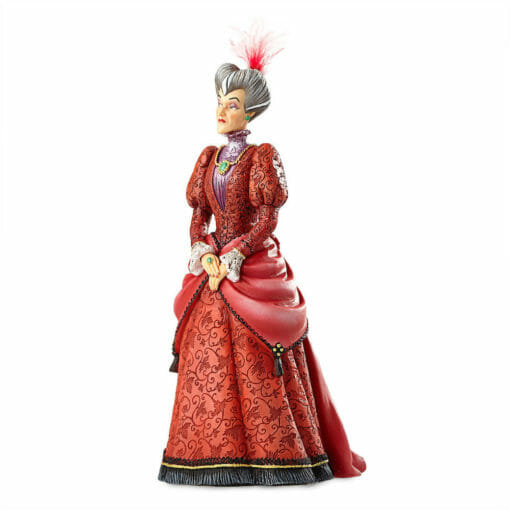 Lady Tremaine COUTURE DE FORCE DISNEY SHOWCASE BY ENESCO6 510x510 - Lady Tremaine Couture de Force Disney Enesco